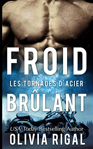 Froid brûlant de CreateSpace Independent Publishing Platform