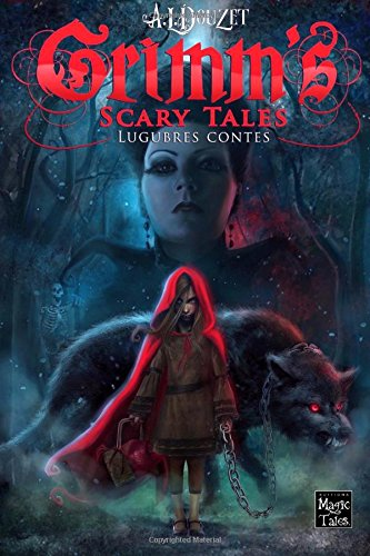 Grimm's Scary Tales: Lugubres contes de CreateSpace Independent Publishing Platform