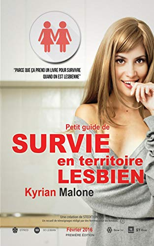 Guide de Survie en Territoire Lesbien de CreateSpace Independent Publishing Platform