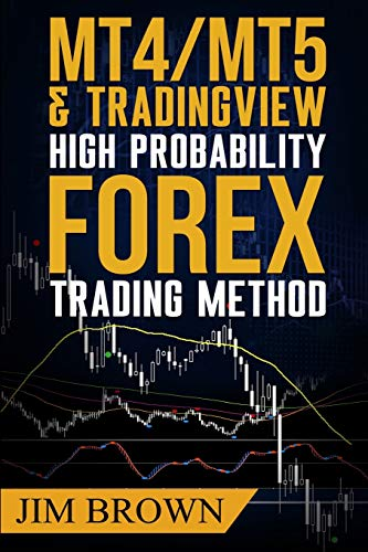 MT4/MT5 High Probability Forex Trading Method de CreateSpace Independent Publishing Platform
