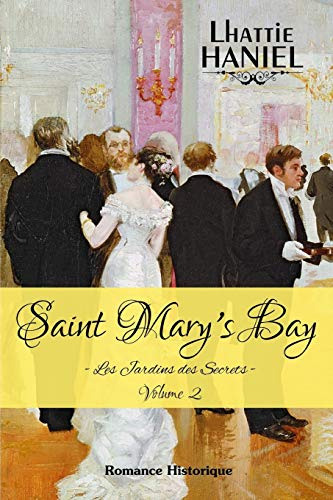 Saint Mary's Bay de CreateSpace Independent Publishing Platform