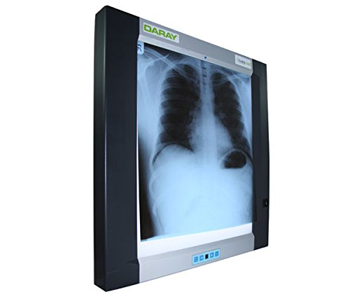 Daray Medical Dx4101led LED ° X-Ray film Viewer de DARAY Medical