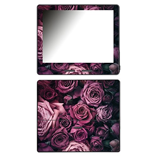 'Disagu SF 107162 _ 946 Motif pour Amazon Kindle - Oasis Fleur Rose Clair de DISAGU