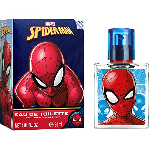 DISNEY-MARVEL Spiderman Eau de Toilette pour enfant 30 ml de DISNEY-MARVEL