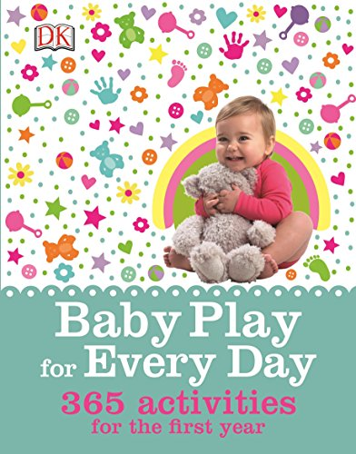 Baby Play for Every Day de DK