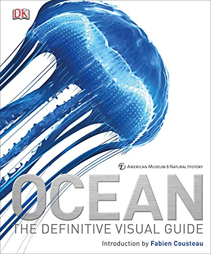 Ocean: The Definitive Visual Guide de DK