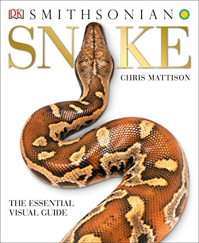 Snake: The Essential Visual Guide de DK