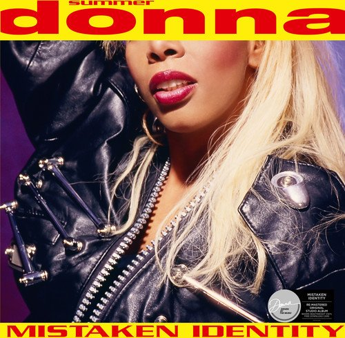 Mistaken Identity [Import allemand] de DRIVEN BY THE MUSIC