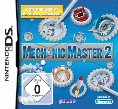 Mechanic Master 2 [import allemand] de DTP