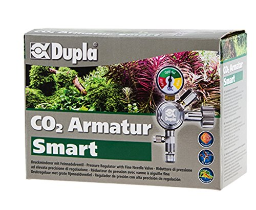 Dupla 80211 CO2 Mitigeur Smart de DUPLA