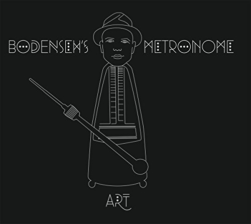 Bodenseh's Metronome Art [Import allemand] de Da Music (Major Babies)