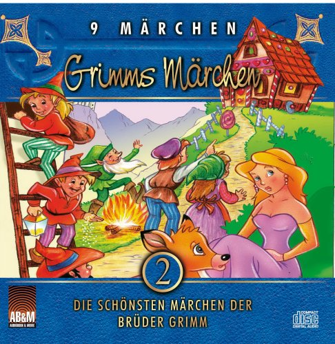Grimms Mrchen 2 [Import allemand] de Da Music (Major Babies)