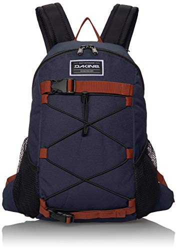 Dakine Wonder Cartable, 47 cm, 22 litres, Bleu (Dark Navy) de Dakine