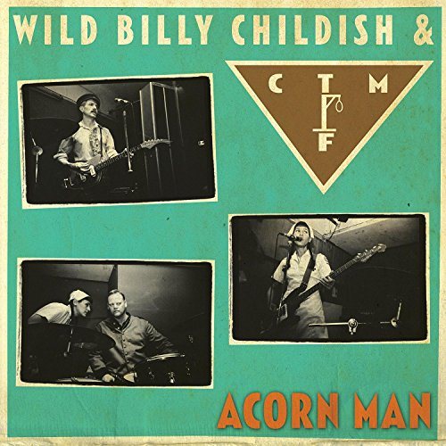 Acorn Man de Damaged Goods