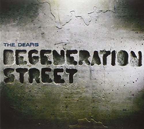 Degeneration Street [Import allemand] de Dangerbird Spain