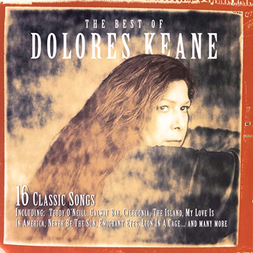 The Best of-Dolores Keane TORCD206 de Dara