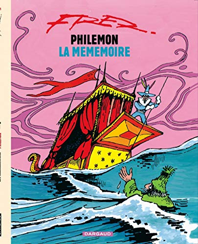Philémon, tome 11 : La Mememoire de Dargaud
