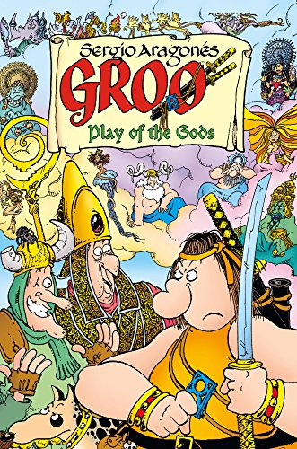 Groo: Play of the Gods de Dark Horse Comics