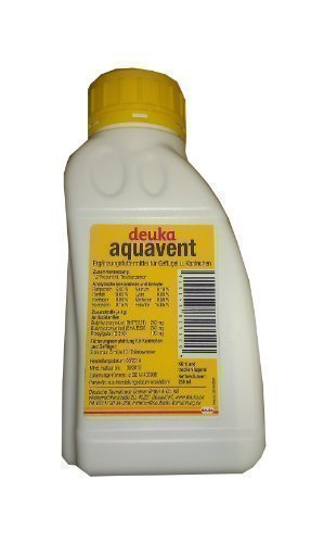 HTC Deuka aquavent 250ml de Das Heimtier Center