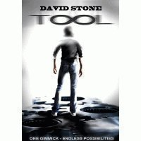 Tool (Gimmick and DVD) by David Stone by DAvid Stone de David Stone