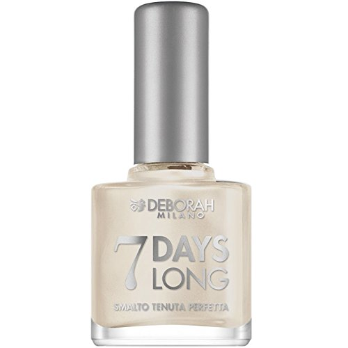 Deborah Vernis Ongles 7 days long 021 de Deborah