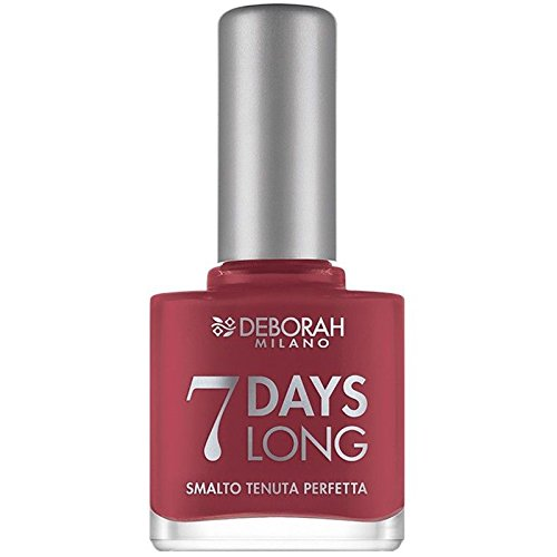 Deborah Vernis Ongles 7 days long 583 de Deborah