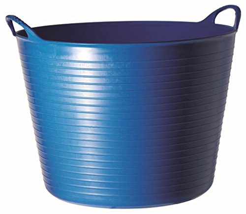 Decco Ltd SP26BL Dicoal Bassine souple 26 L bleu de Decco Ltd