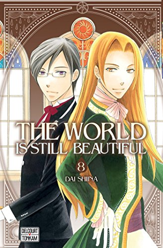 The world is still beautiful 08 de Delcourt