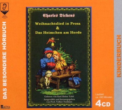 Weihnachtslied in Prosa/Heimch de Delta Entertainment (Delta Music & Entertainment)