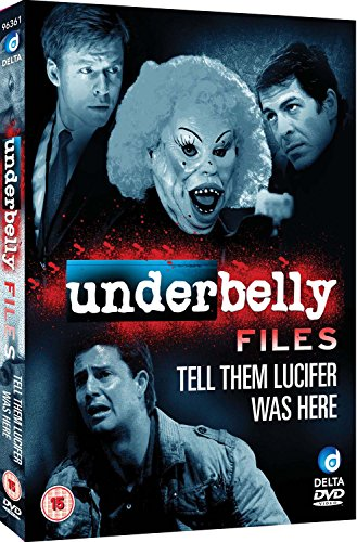 Underbelly Files - Tell Them Lucifer Was Here [Import anglais] de Delta Home Entertainment