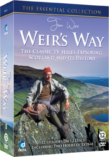 Weir's Way - The Essential Collection [DVD] [Import anglais] de Delta Home Entertainment