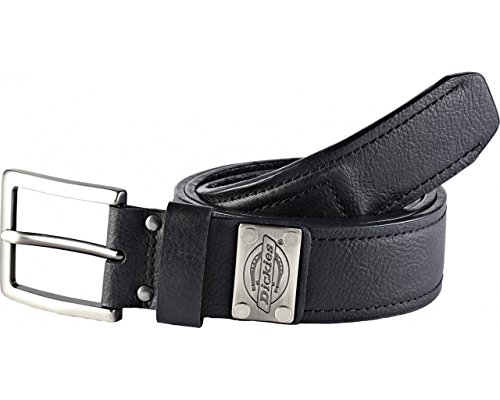 Dickies Be101-m Rockland Ceinture, Medium, Noir de Dickies