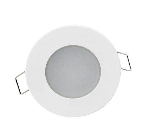 Digilamp 57-8265-5W-WH-IP65 Lampe downlight LED Blanc de Digilamp