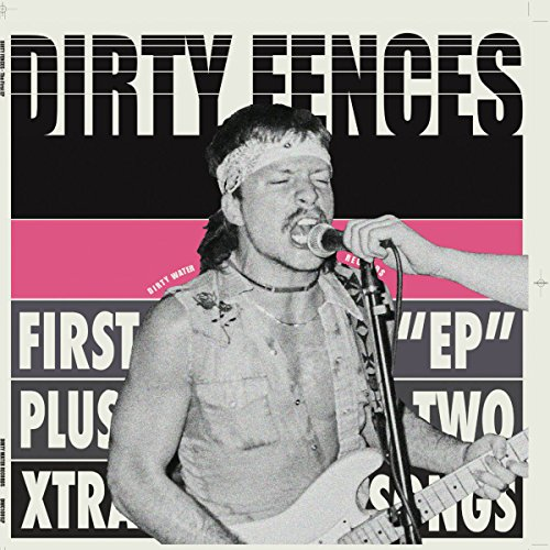 First Ep Plus de Dirty Water Records