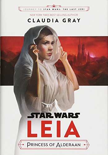 Journey to Star Wars: The Last Jedi Leia, Princess of Alderaan de #N/A