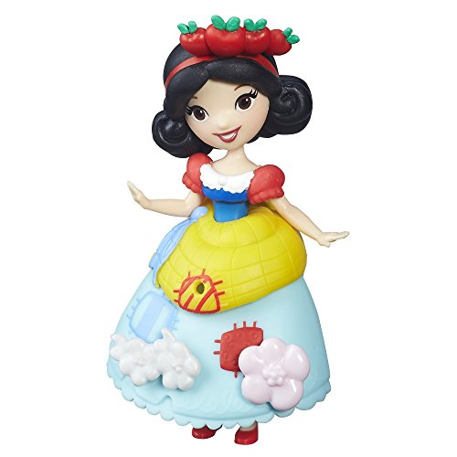 Disney Princess Little Kingdom Changement de Mode Blanc Neige de Disney