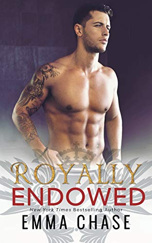 Royally Endowed de Diversion Books