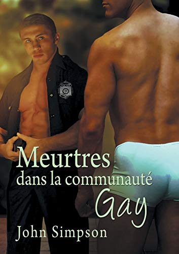 Meurtres Dans La Communauté Gay de Dreamspinner Press