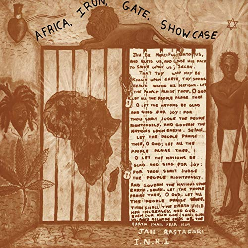 Africa Iron Gate Showcase [Import allemand] de Dub Store Records (Groove Attack)