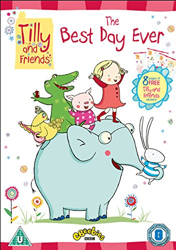Tilly And Friends - The Best Day Ever [Edizione: Regno Unito] [Import anglais] de Entertainment One