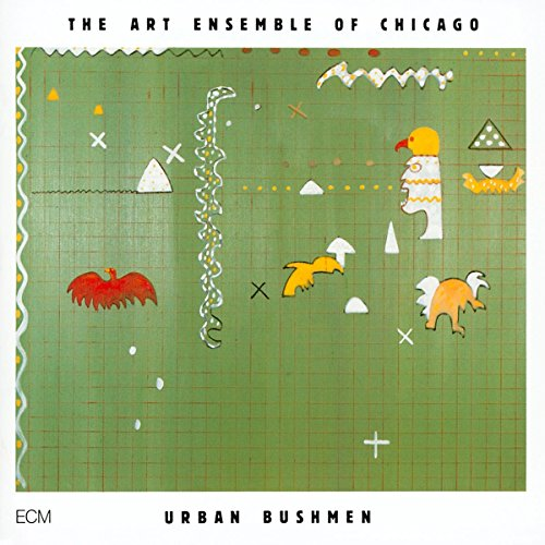 Urban Bushmen [Import anglais] de ECM RECORDS