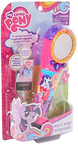 EKIDS My Little Pony Magic Mirror MP3 Micro de EKIDS