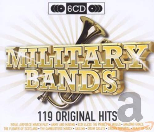 Original Hits: Military Bands de EMI International