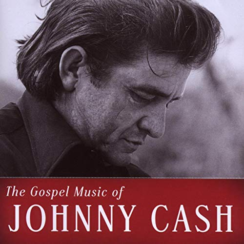 The Gospel Music Of Johnny Cash de Parlophone