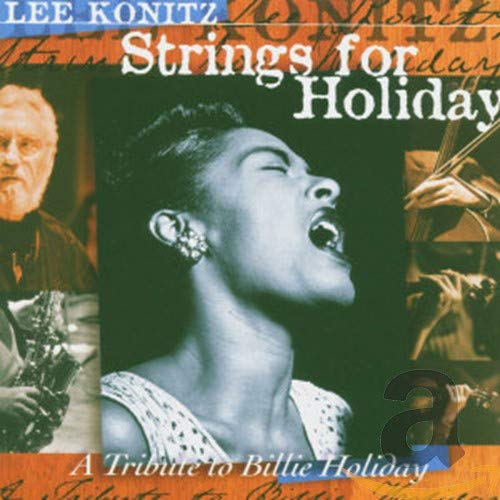 Strings for Holiday [Import allemand] de ENJA