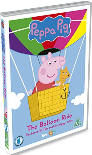 Peppa Pig - the Balloon Ride [Import anglais] de Entertainment One