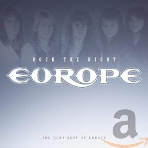 Rock the Night : The Very Best Of Europe [Import anglais] de EPIC