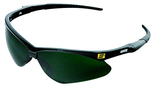 ESAB 0700012033 Warrior spec shade 5 de ESAB