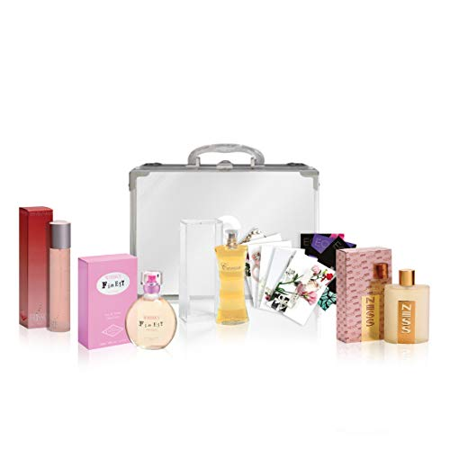 EVAFLORPARIS Assortiment de Parfums F03 de EVAFLORPARIS