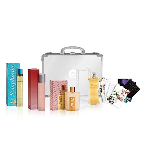 EVAFLORPARIS Assortiment de Parfums F08 de EVAFLORPARIS
